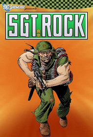 Assistir filme DC Showcase: Sgt. Rock online