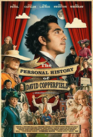 Assistir filme A Vida Extraordinária de David Copperfield online