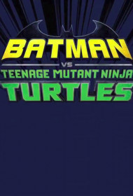 Assistir filme Batman vs As Tartarugas Ninjas online