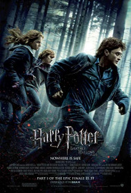Assistir filme Harry Potter e as Relíquias da Morte - Parte 1 online