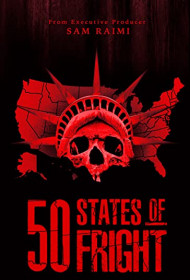 Assistir serie 50 States of Fright online