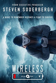 Assistir serie Wireless online