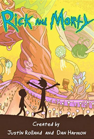 Assistir serie Rick and Morty online