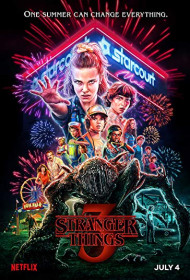 Assistir serie Stranger Things online