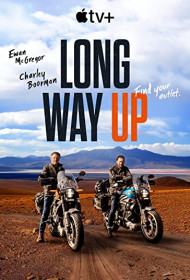 Assistir serie Long Way Up online