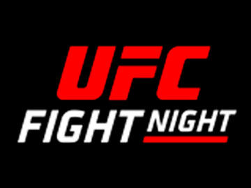 Assistir UFC Fight Night 30/05/2019 ao vivo