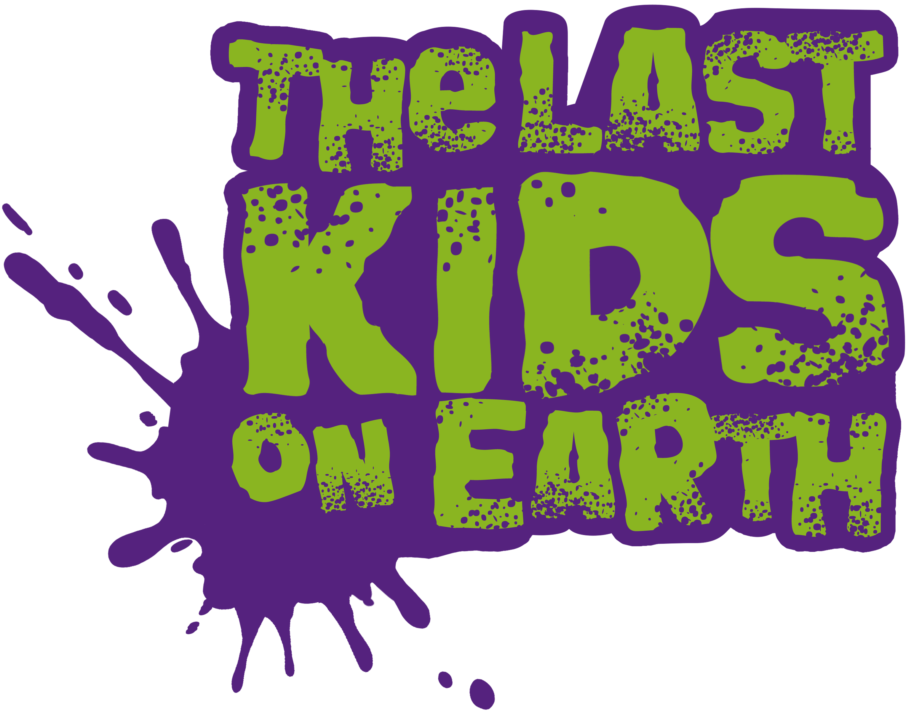Assistir The Last Kids on Earth online